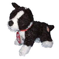 "GIFT! TY Beanie Baby /""ADONIS/"" Valentine/'s Day February 2005 BBOM DOG MWMTs"