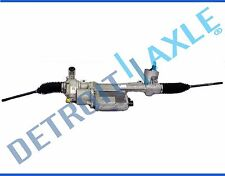 NEW Complete OEM Rack and Pinion Assembly for 2011-2014 Ford Mustang