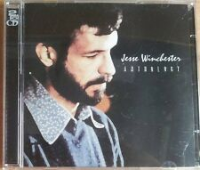 Jesse Winchester Anthology (2xCD)