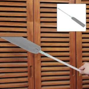 Bedside Dust Brush Long Handle Mop Sweep Artifact Household Bed Clean Gap Bottom