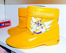 Eternal Sailor Moon rain boots girls snow shoes Japanese Japan toddler youth