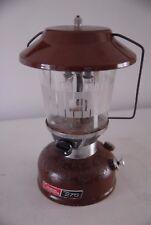 Vintage Retro Coleman 275 Lantern Lamp