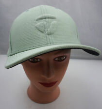 TaylorMade Golf Hat Green Stitched Snapback Baseball Cap Pre-Owned ST188