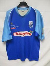 Maillot rugby U.S.A XV ARGELES GAZOST porté n°20 vintage shirt L 5 EPSPORT