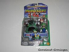 Mario Kart 64 Figure Luigi Toy Biz (New) --RARE--