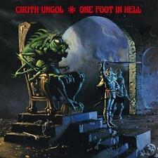 One Foot In Hell von Cirith Ungol (2015)