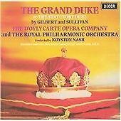 Gilbert & Sullivan: The Grand Duke, , Sealed
