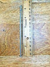 """Old Hermle 5 1/4"""" Clock Pendulum Leader      (Pendulum Leader Lot K1405)"""