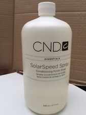 CND SolarSpeed Spray - Refill Size 946ml