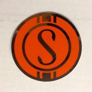 "classic Schwinn STING-RAY 3"" bicycle DECAL stingray"