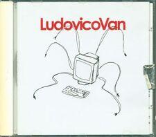 Ludovico Van - S/T Omonimo 2005 Cd Eccellente