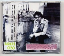 Jesse Harris CD What Makes You feat. NORAH JONES - German 1-track promo CD