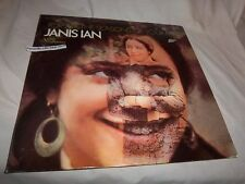 JANIS IAN-FOR ALL THE SEASONS OF YOUR MIND-VERVE FORCAST FTS-3024 NM/VG+ LP