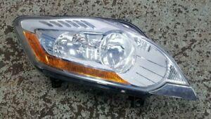 FORD KUGA MK1 OS DRIVERS RIGHT  HEAD LIGHT LAMP 8V41-13W029-BF 2008-2012