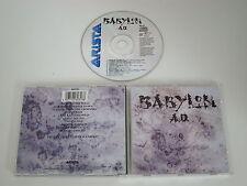 Babylon A.D./BABYLON A.D. (Arista 260 313) CD album