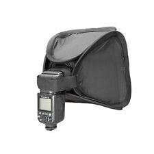 Camera Flash Diffuser Soft Box Flash Light Softbox Diffus 23 x 23cm