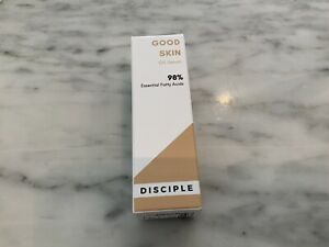 DISCIPLE Skincare Good Skin Face Oil 20ml, RRP-£23, Brand New