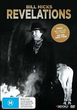Bill Hicks - Revelations (DVD, 2015) - Region 4