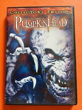 Pumpkinhead DVD( 1988)WS Collector's Edition Horror Thriller Scary Halloween EUC