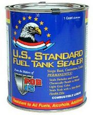 Fuel Tank Sealer, Pint POR-49208 Brand New!