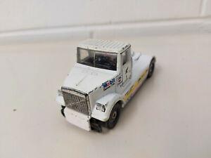 Corgi  - Mobil Motor Sport Collection - Volvo Truck