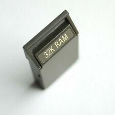 CMT 32K RAM module for Hewlett Packard HP 71b calculator