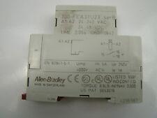 Allen Bradley Timer On-Delay 700-FEA3TU23