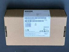 Siemens LOGO Textdisplay TDE Generation 8 6ED1055-4MH08-0BA0 12...24 V  NEU OVP