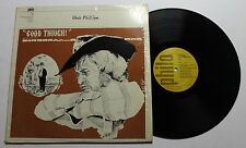 UTAH PHILLIPS Good Though! Philo Rec US 1973 VG++ IN SHRINK 10A