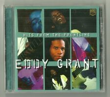 Eddy Grant - 'Hits from the Frontline'