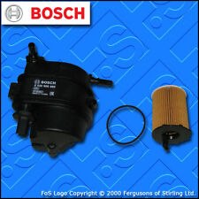 SERVICE KIT for PEUGEOT BIPPER 1.4 HDI OIL FUEL FILTERS (2007-2014)
