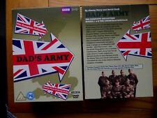Dad's Army - Series 1-9 - Complete Collection With Specials (DVD) 14 Discs