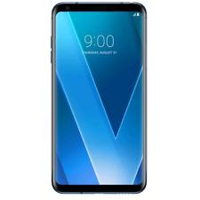 "LG V30 6"" OCTA CORE 64GB RAM 4GB 4G LTE ITALIA BLUE"