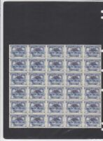 Azores Mint Never Hinged Part Stamps Sheet ref R17534