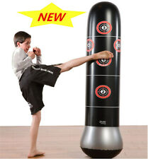 Inflated Boxing Tumbler Bop Bag Boxing Training Tools Inflatable boxing punching