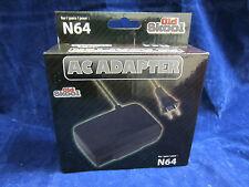 Old Skool Nintendo 64 AC Power Adapter N64