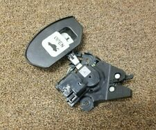 2010-2013 Mazda 3 Trunk Lid Lock Latch BGV5-56-820 OEM Sedan Only