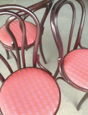 Bentwood chairs Vienna HoopBacks style