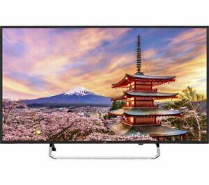 """JVC LT-40C590 40"""" Full HD 1080p LED TV - Black"""