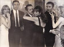 Audran Montand Reggiani Lualdi Piccoli Dubois Sautet Original Vintage 1963