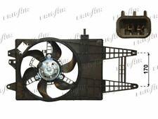 Ventilateur, refroidissement du moteur FIAT PUNTO II-III 1.2 8/16v IDEA 1.4 16V