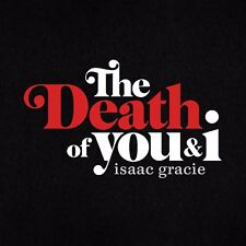 """Isaac Gracie - The Death of You & I - 10"""" Vinyl EP"""