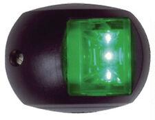 Aqua Signal Series 31 LED Navigation Light Starboard Side