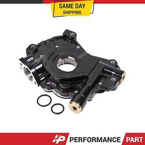 High Performance Oil Pump for Ford Lincoln 4.6L 5.4L 6.8L V8 WINDSOR ROMEO