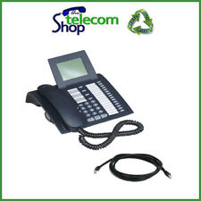 Siemens Optipoint 600 Office System Telephone in Manganese S30817-S7504-A107-18