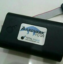 Aardvark I2C / SPI Host Adaptor