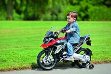 Kindermotorrad BMW R1200 GS Motorrad Kinderauto Elektro Kinderfahrzeug 527-00