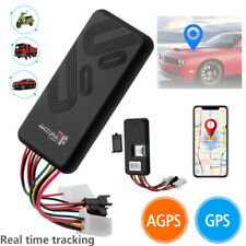 Real Time Car GPS Tracker Tracking Device GSM SIM GPRS Locator For Truck Vehicle