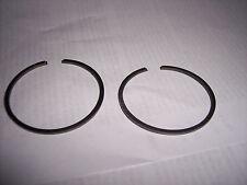 Piston Ring Set STIHL SR 400 420 SR400 SR 420 029 290 MS290 SOLO 662 46MM 1.5mm