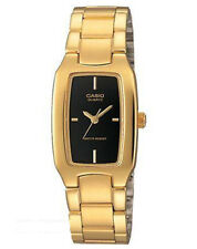 Reloj Casio Ltp-1165n-1c Señora